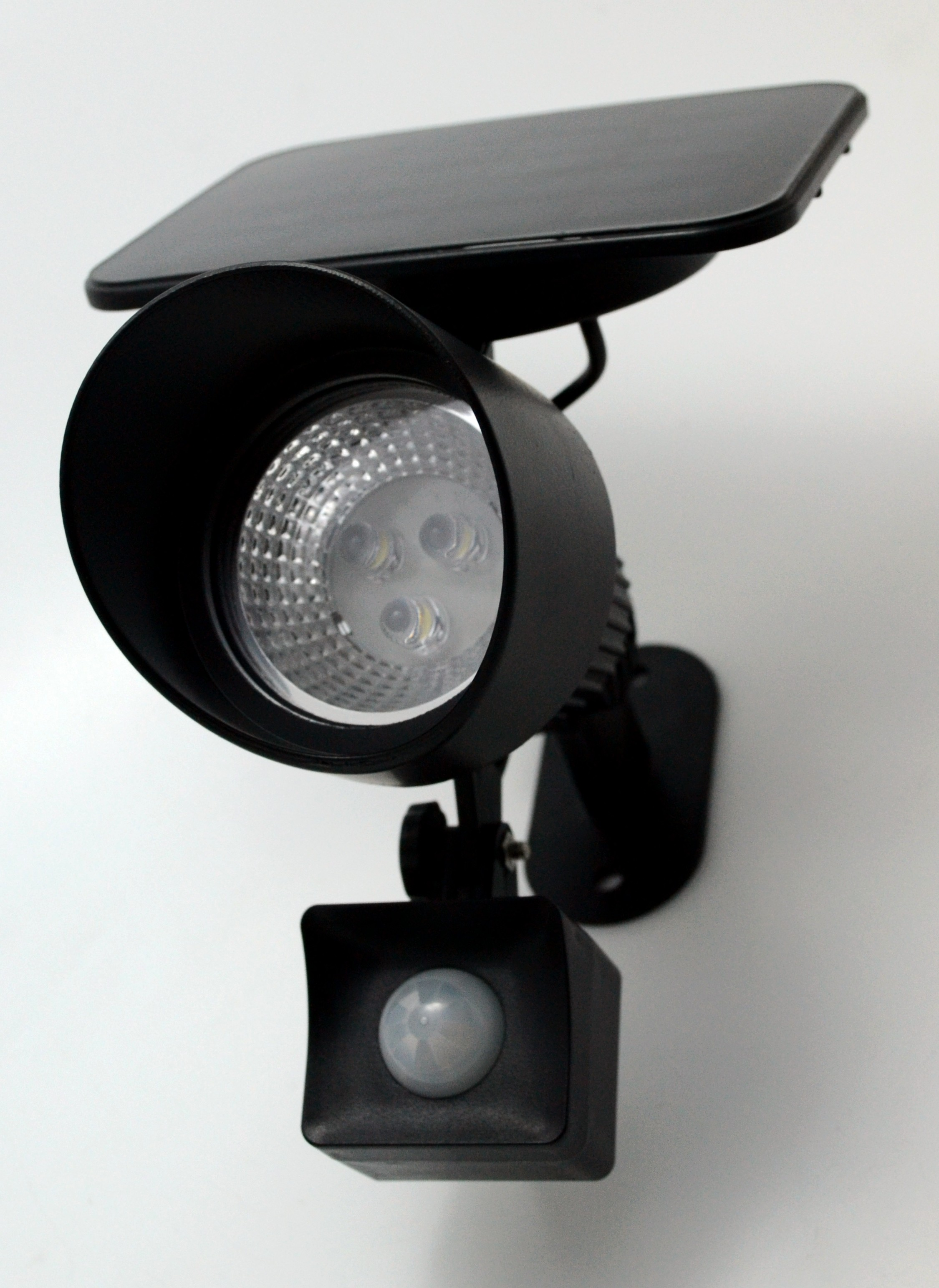 Solar Security Light With Buzzer Solar Security Lights