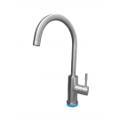 Simply Modern Ozone Faucet with Ozone Machine, stainless-steel